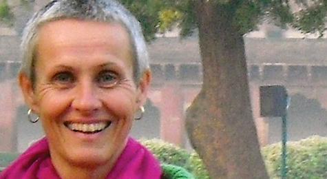 Helga LUGER-SCHREINER